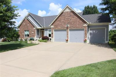 Shawnee Single Family Home Show For Backups: 6851 Deer Ridge Drive