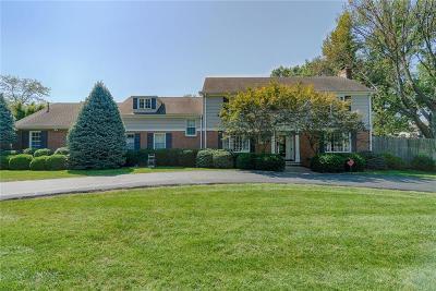 Kansas City MO Single Family Home For Sale: $1,200,000