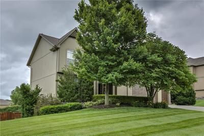Lee's Summit MO Single Family Home For Sale: $395,500