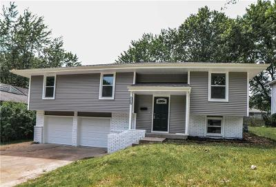 Independence Single Family Home For Sale: 5214 S McCoy Street