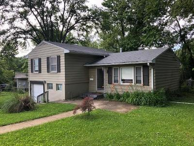 Belton Single Family Home For Sale: 200 Westside Drive