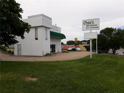 Independence Commercial For Sale: 16700 E Gudgell Road