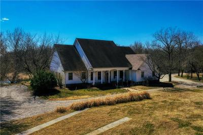 Crawford County Single Family Home For Sale: 969 E 620th Avenue