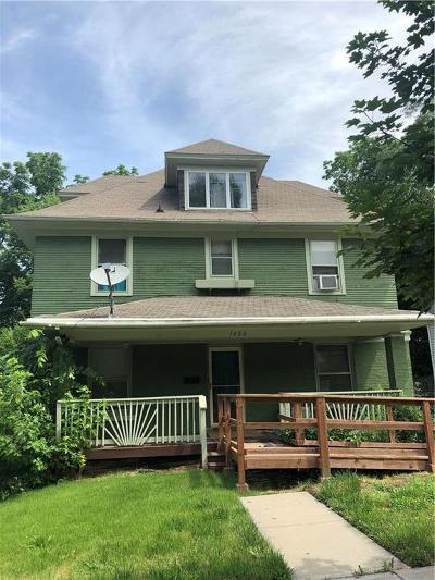 Independence Single Family Home For Sale: 1432 W Walnut Street