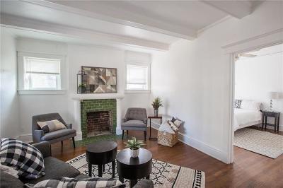 Kansas City Multi Family Home For Sale: 907 E 39th Street
