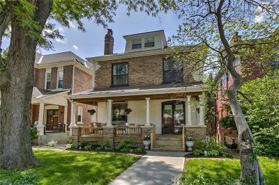 Kansas City MO Single Family Home For Sale: $399,000