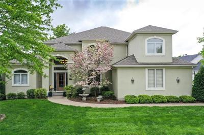 Blue Springs Single Family Home For Sale: 2170 SW Park Avenue