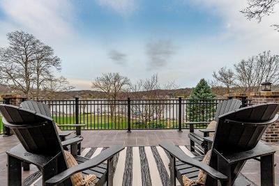 Single Family Home For Sale: 485 Lakeshore Street