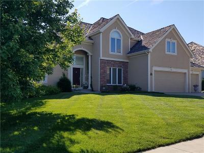 Tiffany Greens Single Family Home For Sale: 10408 N Helena Avenue