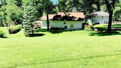 Kansas City Single Family Home For Sale: 611 NE 81st Street