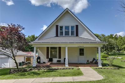 Gower Single Family Home For Sale: 106 Winner Avenue
