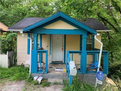 Kansas City Single Family Home For Sale: 4224 E 58th Street