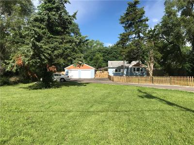 Kansas City Single Family Home For Sale: 9008 Eastern Avenue