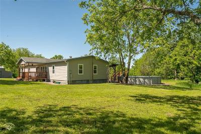 Pomona Single Family Home For Sale: 3588 N Colorado Road