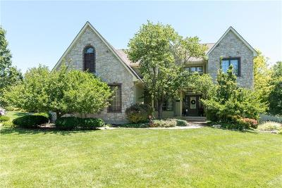Leawood Single Family Home For Sale: 14705 Cedar Street