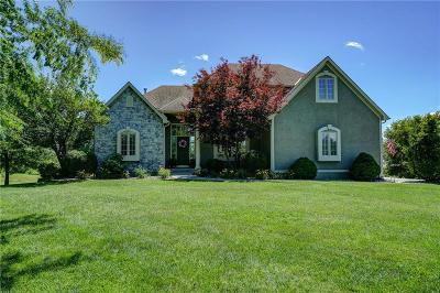 Smithville Single Family Home For Sale: 14801 Quail Run Drive