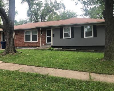 Grandview Single Family Home For Sale: 13440 Belmeade Avenue