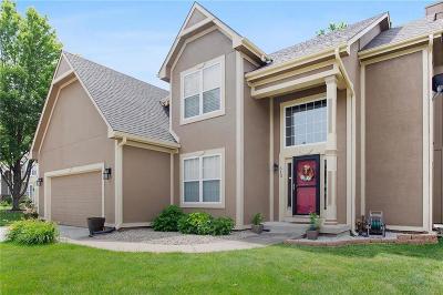 Lee's Summit Single Family Home For Sale: 513 NE Jasper Circle