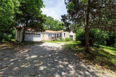 Riss Lake Single Family Home For Sale: 10312 E 43rd Street