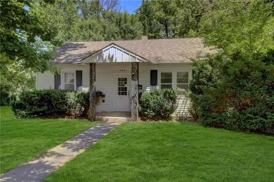 Bonner Springs Single Family Home For Sale: 225 Allcutt Avenue