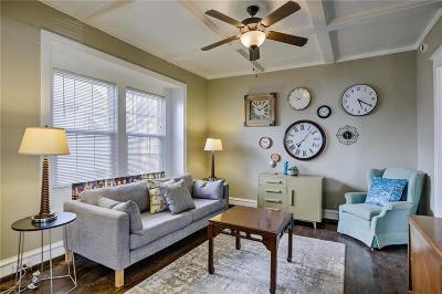 Kansas City Single Family Home For Sale: 1314 Lake Avenue