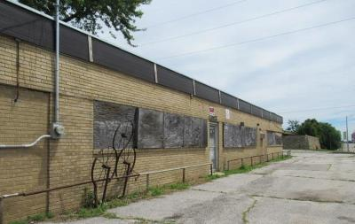 Kansas City Commercial For Sale: 1200 State Avenue
