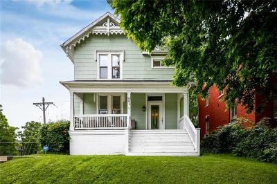 Atchison Single Family Home For Sale: 401 N 2nd Street