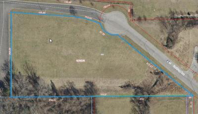 Wyandotte County Residential Lots & Land For Sale: 7849 Splitlog Avenue