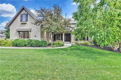 Overland Park Single Family Home For Sale: 11305 W 163rd Street