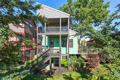 Kansas City Single Family Home For Sale: 2408 Forest Avenue