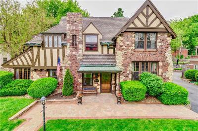 St Joseph Single Family Home For Sale: 1040 N Noyes Boulevard