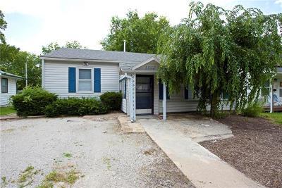 Pettis County Single Family Home For Sale: 1012 E 11th Street