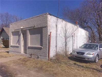 Kansas City MO Commercial For Sale: $50,000