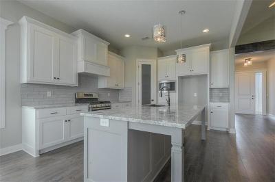 Olathe Single Family Home For Sale: 16975 S Hunter Street