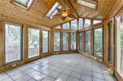 Kansas City Single Family Home For Sale: 4800 Fairmount Avenue