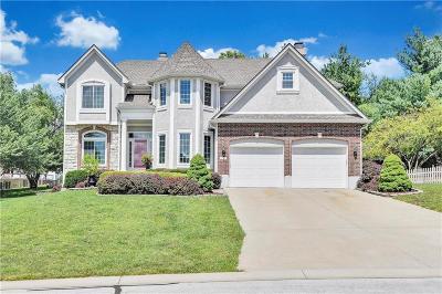 Lee's Summit Single Family Home For Sale: 205 SE Windsboro Court