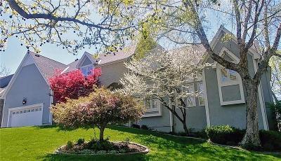 Single Family Home For Sale: 12412 Flint Street