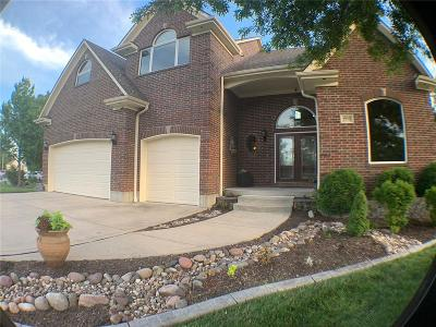 Lee's Summit Single Family Home For Sale: 4900 SW Raintree Court