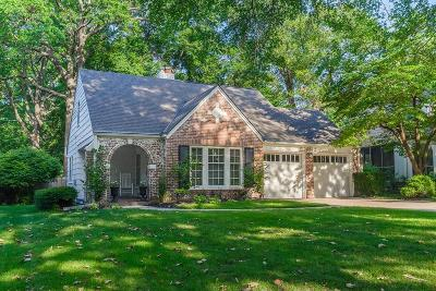 Fairway Single Family Home For Sale: 5406 Aberdeen Road