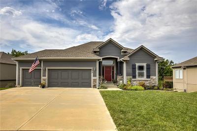 Olathe Single Family Home For Sale: 2473 W Elm Street