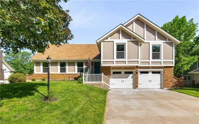 St Joseph Single Family Home For Sale: 706 Greenbriar Terrace