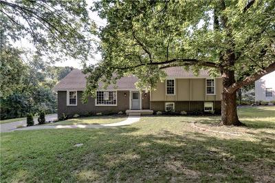 Kansas City Single Family Home For Sale: 501 NW 43rd Terrace