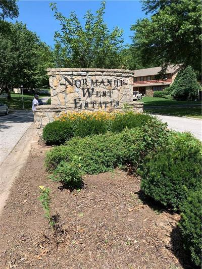 Wyandotte County Residential Lots & Land For Sale: 1821 N 78th Terrace