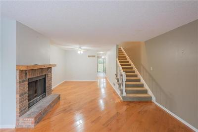 Mission Condo/Townhouse For Sale: 5113 W 62nd Street