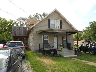 Lawson Multi Family Home For Sale: 523 N Pennsylvania Avenue