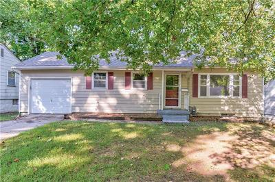 Independence Single Family Home For Sale: 2920 S Ralston Avenue