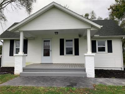 Smithville Single Family Home For Sale: 3175 Lowman Road