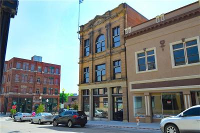 Commercial Contingent: 116 S 7th Street