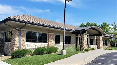 Overland Park Commercial For Sale: 6710 W 121st Street