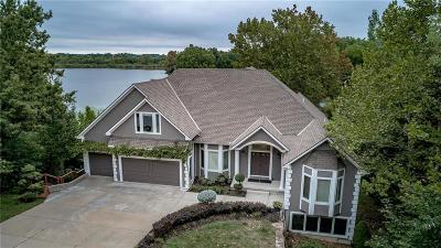 Kansas City Single Family Home For Sale: 4721 Canaan Lake Drive